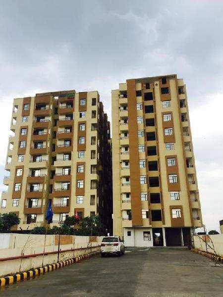 2 BHK Flats & Apartments for Sale in Alwar Bhiwadi Road, Bhiwadi - 975 Sq. Feet