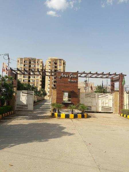 1 BHK Flats & Apartments for Sale in Alwar Bypass Road, Bhiwadi - 650 Sq. Feet