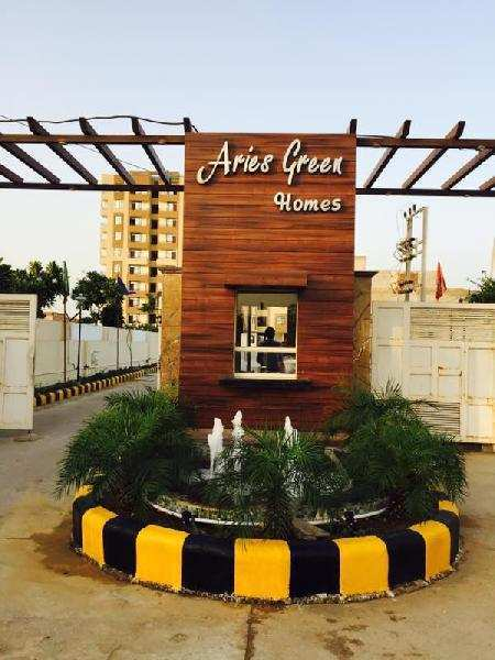 2 BHK Flats & Apartments for Sale in Alwar Bypass Road, Bhiwadi - 975 Sq. Feet