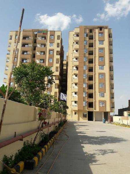 3 BHK Flats & Apartments for Sale in Alwar Bypass Road, Bhiwadi - 1250 Sq. Feet