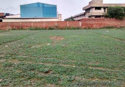 3500 Sq. Yards Industrial Land for Sale in RIICO Industrial Area, Bhiwadi