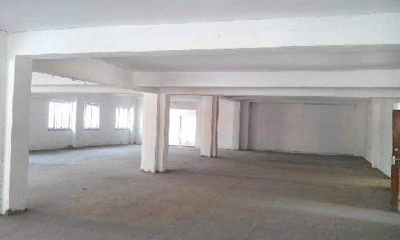 40000 Sq.ft. Factory for Rent in RIICO Industrial Area, Bhiwadi