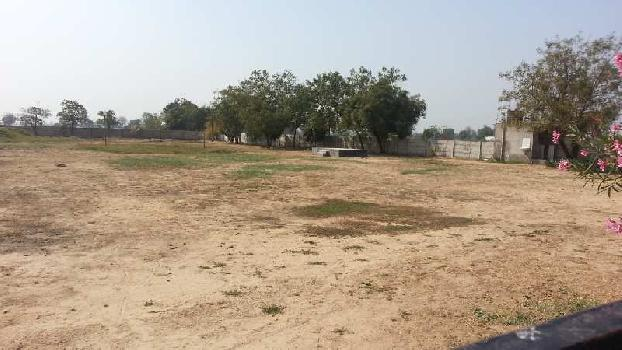 2000 Sq. Meter Industrial Land for Sale in Ecotech, Greater Noida