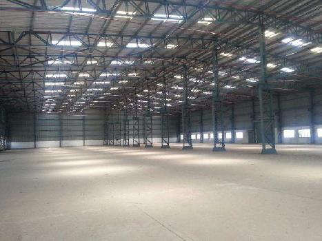 80000 Sq.ft. Factory for Rent in Surajpur Site V Industrial, Greater Noida