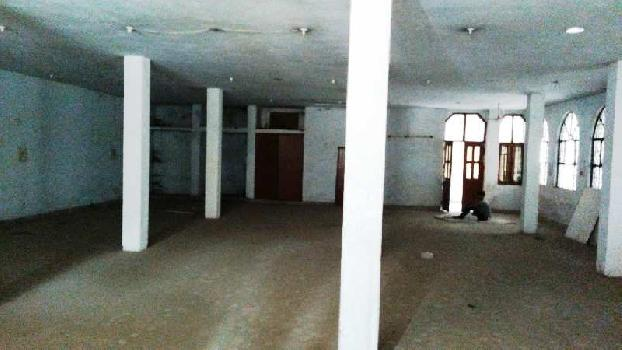 60000 Sq.ft. Factory for Rent in Sector 85 Noida