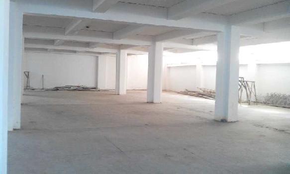36000 Sq.ft. Factory for Rent in Rajasthan Udyog Nagar, Jahangir Puri, Delhi