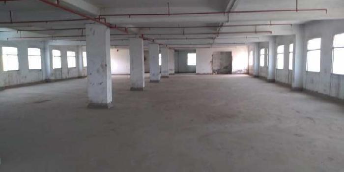 40000 Sq.ft. Factory for Sale in Jahangir Puri, Delhi