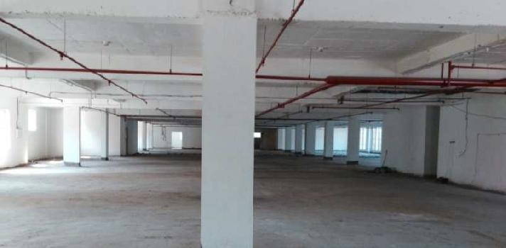 24000 Sq.ft. Factory for Rent in Mohan Nagar, Ghaziabad