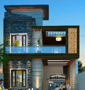 4 BHK 3100 Sq.ft. House & Villa for Sale in Phagwara, Kapurthala
