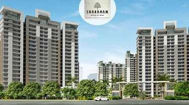 3 BHK 1710 Acre Residential Apartment for Sale in Sector 107 Noida
