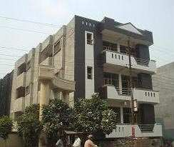 4 BHK Flats & Apartments for Rent in Dlf City Phase V, Gurgaon - 2940 Sq. Feet
