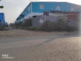 25000 Sq.ft. Factory for Rent in Talawade, Pune