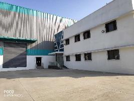 100000 Sq.ft. Factory for Rent in Chakan MIDC, Chakan, Pune