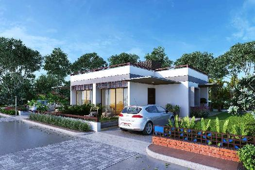 1 BHK 237 Sq. Yards House & Villa for Sale in Dholera, Ahmedabad