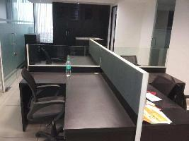 638 Sq.ft. Office Space for Rent in Prahlad Nagar, Ahmedabad