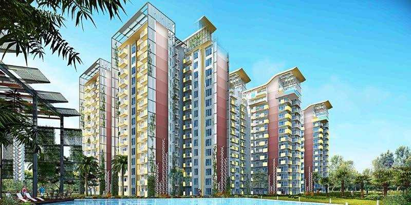 3 BHK Flats & Apartments for Sale in Sidhwan Canal Road, Ludhiana - 1700 Sq. Feet
