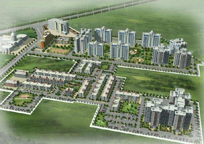 3 BHK Flats & Apartments for Sale in Pakhowal Road, Ludhiana - 2200 Sq. Feet