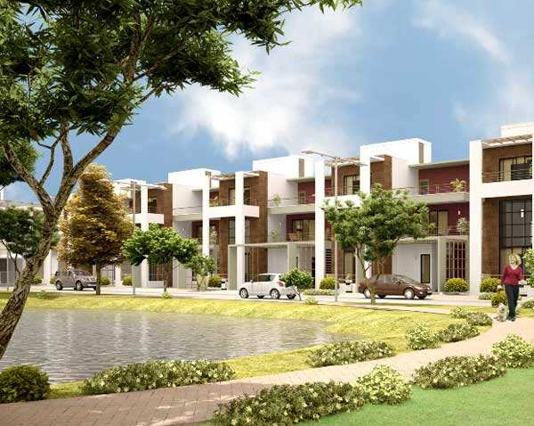 4 bhk bungalows villas for sale bangalore south for 4 bhk villas in bangalore