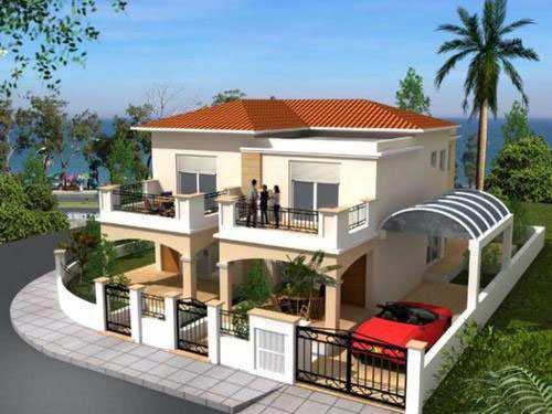 4 BHK Individual House/Home for Sale in Bangalore - 2700 Sq.ft.