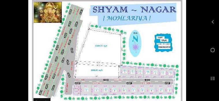 200 Sq. Yards Residential Plot for Sale in Neemrana, Behror