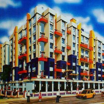 2 BHK 900 Sq.ft. Builder Floor for Rent in Kalyan Dombivali, Thane