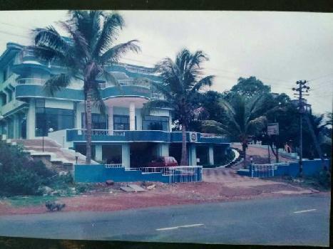 2 BHK 100 Sq. Meter Residential Apartment for Sale in Khorlim, Mapusa, Goa