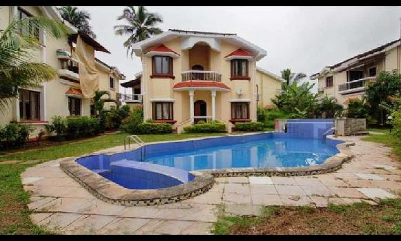 3 BHK 150 Sq. Meter House & Villa for Sale in Nagoa, North Goa