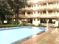 2 BHK Flat for Rent in Candolim