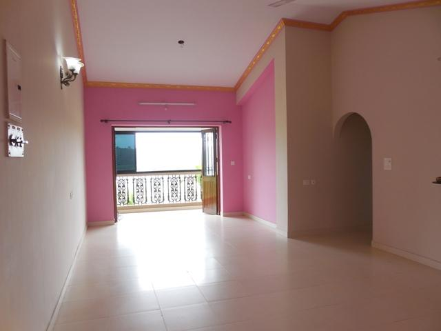 3 BHK Flats & Apartments for Rent in Merces - 127 Sq. Meter
