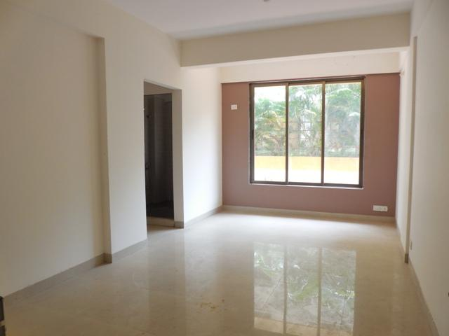 1 BHK Flats & Apartments for Sale in Porvorim - 62 Sq. Meter