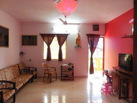 2 BHK 104 Sq. Meter Residential Apartment for Sale in Saligao, Goa