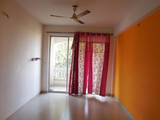 1 BHK Flats & Apartments for Sale in Mapusa, Goa - 67 Sq. Meter
