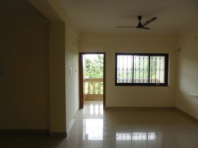 2 BHK Flats & Apartments for Sale in Bambolim, Goa - 125 Sq. Meter