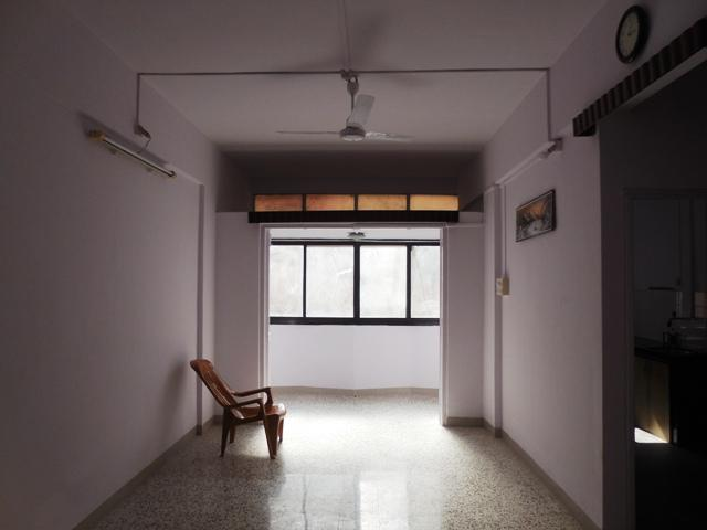 2 BHK Flats & Apartments for Rent in Altinho, Goa - 76 Sq. Meter