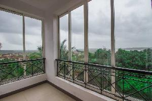 2 BHK Flat for Rent in North Goa
