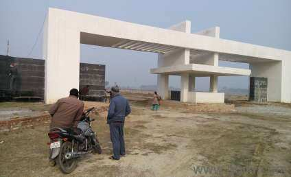 Residential Land / Plot for Sale in Sultanpur Road, Lucknow - 3200 Sq.ft.