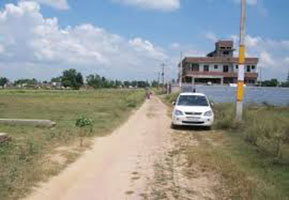 Residential Land / Plot for Sale in Lucknow - 1000 Sq.ft.