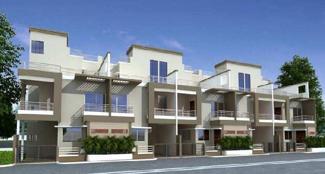 4 BHK 2007 Sq.ft. House & Villa for Rent in Besa Pipla Road, Nagpur