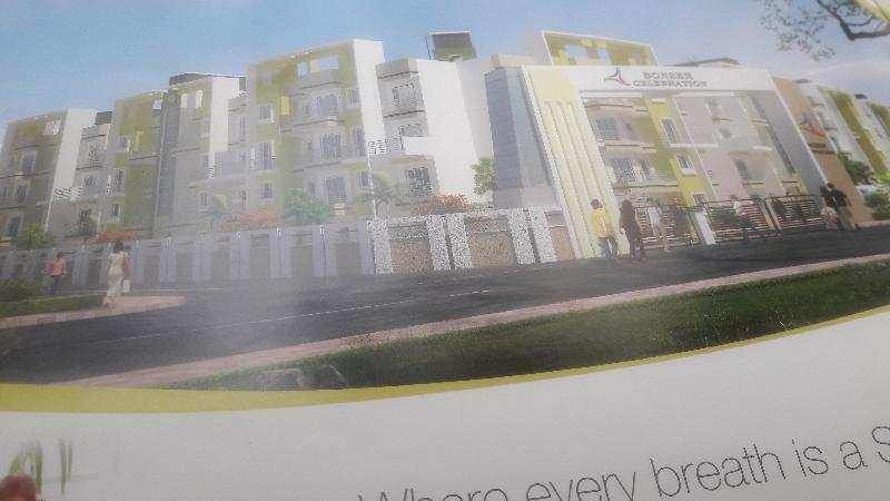1 BHK Flats & Apartments for Rent in Khopoli, Raigad - 571 Sq. Feet