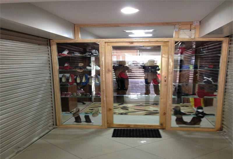 250  Sq. Feet Commercial Shops for Sale in Moradabad - 250 Sq.ft.