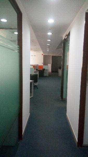 9000 Sq.ft. Office Space for Rent in DLF Phase III, Gurgaon