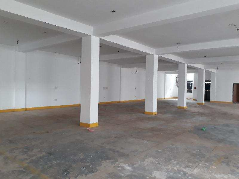 8000 Sq. Feet Office Space for Rent in Dlf City Phase Iii, Gurgaon - 1000 Sq. Yards