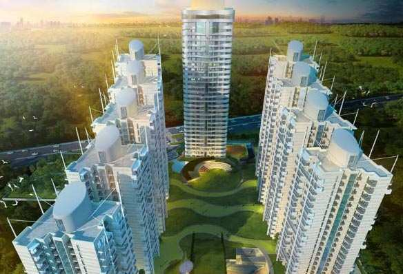 2 BHK Flats & Apartments for Sale in Sector 68, Gurgaon - 1478 Sq. Feet