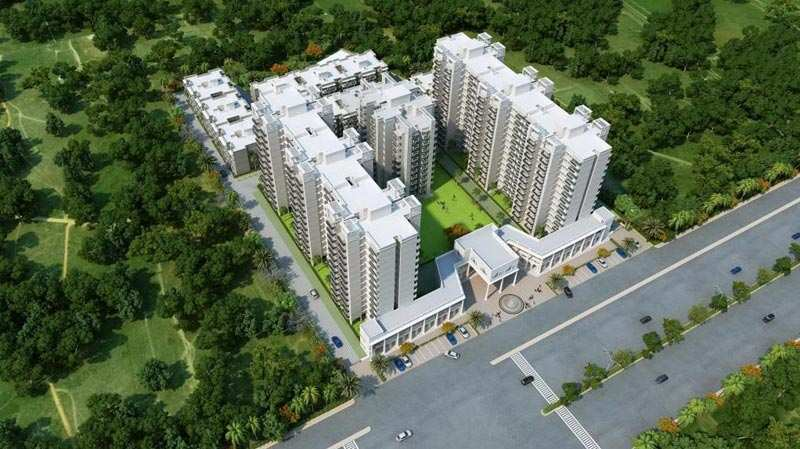 161 Sq. Feet Commercial Shops for Sale in Sector 71, Gurgaon - 161 Sq. Feet