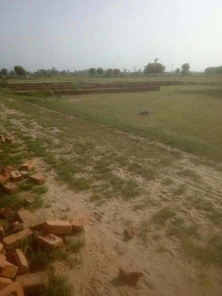 Residential Plot for Sale in Alwar - 500 Sq. Yards
