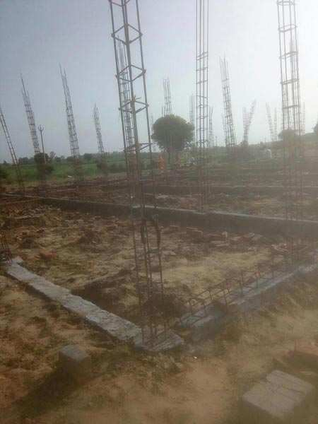 Residential Plot for Sale in Sohna Road, Gurgaon - 50 Sq. Yards