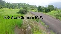 500 Acre Farm Land for Sale in Sehore
