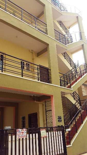 1 BHK 1400 Sq.ft. Builder Floor for Rent in Whitefield, Bangalore