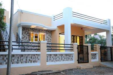 2 bhk individual house home for sale at tirunelveli for Tamilnadu style home design