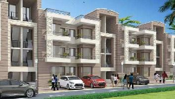 2 BHK Flat for Sale in Sector 5, Dera Bassi